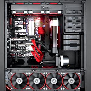 Eritellimusel ehitatud arvuti